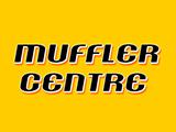 Muffler Centre logo